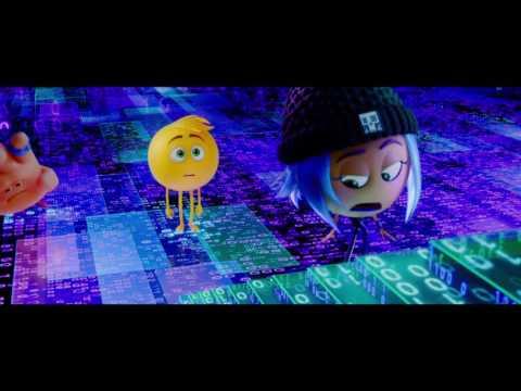 The Emoji Movie (TV Spot 'Just Like Us Girls Kids')
