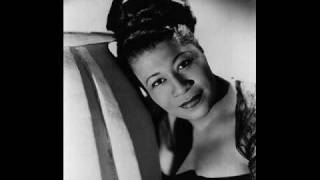 Jazz•Street / Ella Fitzgerald - It don't mean a thing (with lyric)