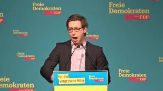 Video zu: Listenplatz 10: Lucas Schwalbach