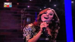 Carolona Aguiree Miss United Continents 2013 Performance
