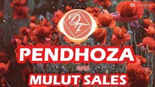 Lagu Terbaru PENDHOZA - MULUT SALES ( Lirik )