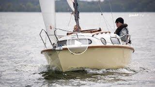 Gebrauchtboot: Für 2.000 Euro auf eigenem Kiel lossegeln