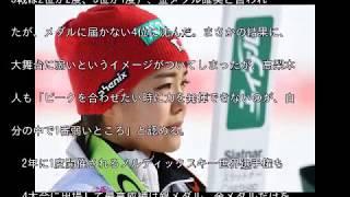 今季不調…高梨沙羅は平昌五輪で金メダルをとれるか?