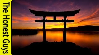 """GUIDED MEDITATION 1 HOUR """"The Healing Temple"""" (432Hz)"""