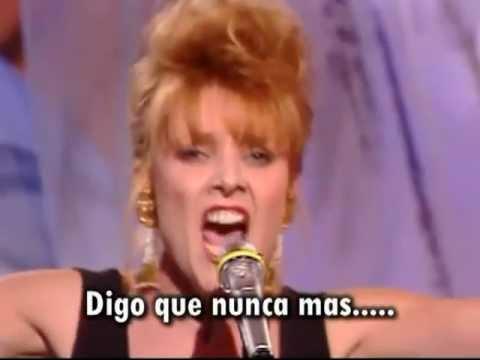 Vaya con Dios - What's a Woman 1990( que es una mujer)SUBTITULADO AL ESPAÑOL mpg