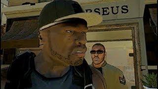 NBA 2k13 MyCAREER - 50 Cent & Rooftop Lambo | Bridges Brothers Pranks ft London & Kyrie Irving
