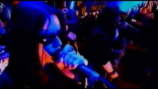 The 69 Eyes The Chair live 2000