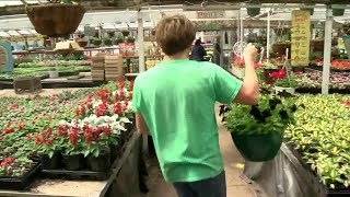 Garden centers allowed to reopen as essential businesses