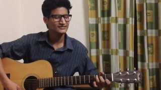 Yaara Re | Roy | Acoustic Guitar Cover | Tushar aka shudak
