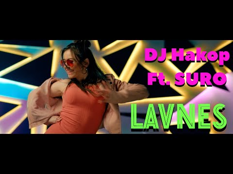 Suro & DJ Hakop - Lavn es
