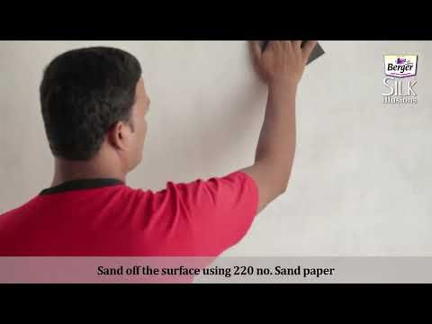 Surface Preparation | Non Metallic