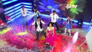 Satv Eid Dance Program  1