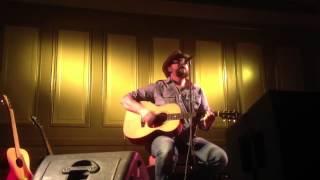 Patterson Hood - George Jones Talking Cell Phone Blues 6/15/2012