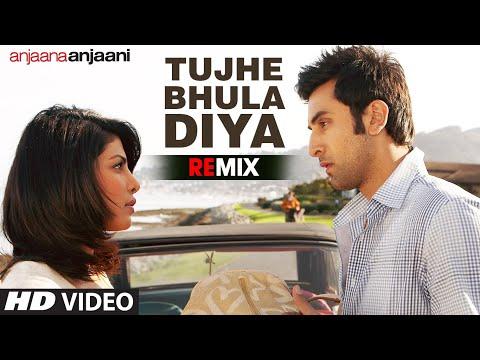Tujhe Bhula Diya (Remix)