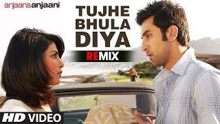 'Tujhe Bhula Diya Remix' Full Song Anjaana Anjaani | Mohit Chauhan