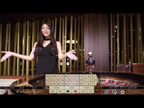 Portomaso Gaming - Roulette 360