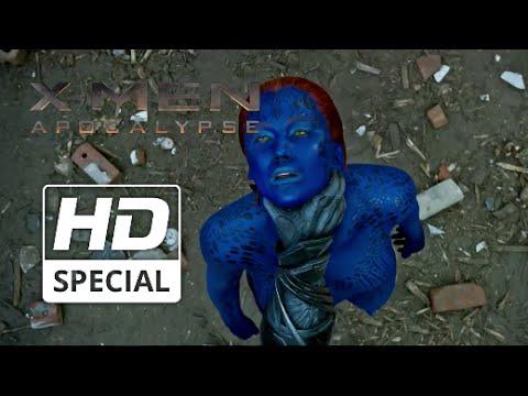 X-Men: Apocalypse (Sizzle Reel 'Global Fan Screening')
