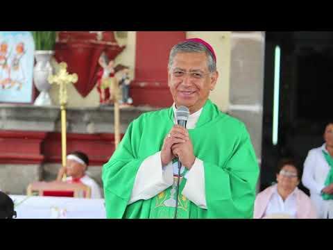 NotiDiócesis 3era de octubre 2018
