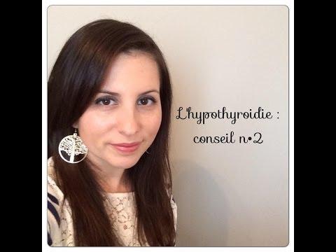 comment traiter hypothyroidie naturellement
