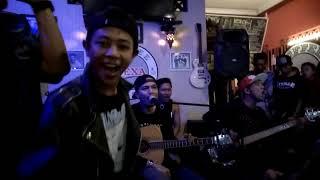 Superiots - Kekasih Tolol Live Akustik DEXACOFFEE Mojosari MOJOKERTO