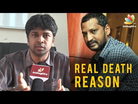 Dont-spread-rumours-about-Na-Muthukumar-death--Madhan-Karky-Interview-Death-Reason
