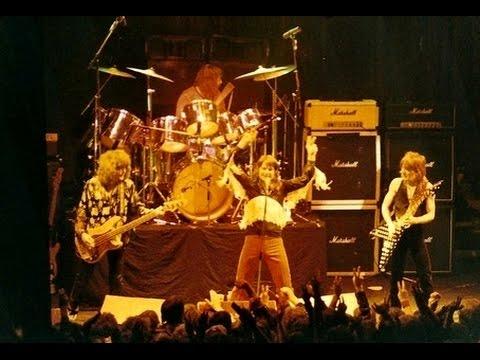 Blizzard Of Ozz - Suicide Solution 1980