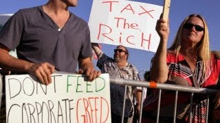 Rich Pay Too Little In Taxes - Pew Poll thumbnail