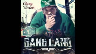 Chevy Woods - Outchea (Gang Land)