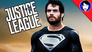 How will Superman Return in Justice League? | Justice League Explained | Kholo.pk