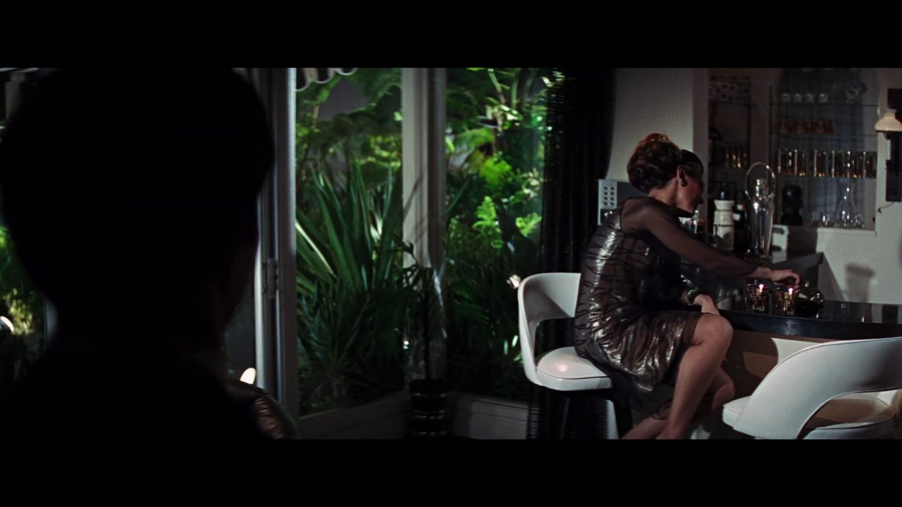 "The Graduate 50th Anniversary - ""You're Trying to Seduce Me\"" Clip"