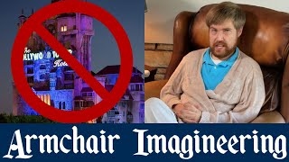 A Better Twilight Zone Attraction - Armchair Imagineering