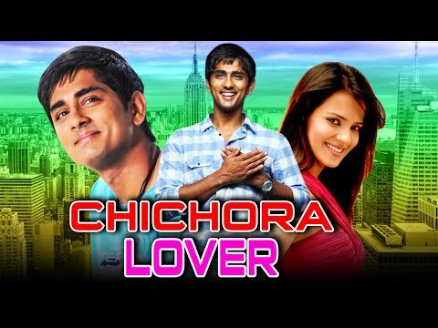 Chichora Lover (2019) Telugu Hindi Dubbed Full Movie | Siddharth Narayan, Sadha, Charmme