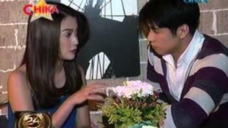 24 Oras: Pinoy remake ng 'Coffee Prince' pinaka-challenging soap ayon kay Aljur at Kris - dooclip.me