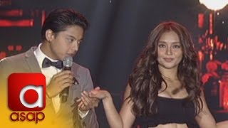 ASAP: KathNiel's kilig sexy treat on ASAP