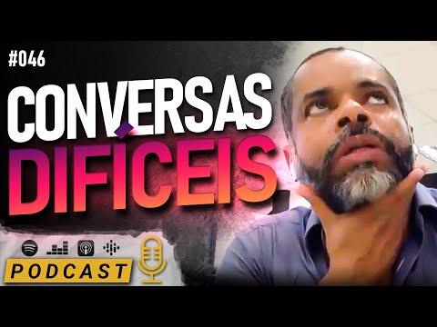 , title : 'Como perder o MEDO de falar com a EQUIPE - Podcast Empresa Autogerenciável #046'