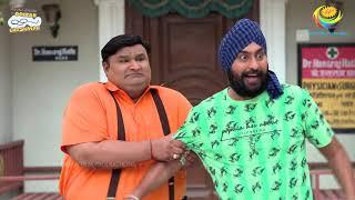NEW! Ep 2996 - Sodhi Ka Gussa! | Taarak Mehta Ka Ooltah Chashmah Comedy | तारक मेहता का उल्टा चश्मा