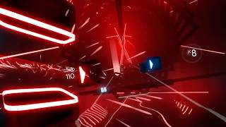 Harder Better Faster Stronger - Daft punk: Beat Saber (Expert) Custom song
