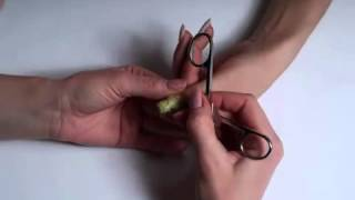 Технология Magic Nail   моментальный фотодизайн ногтей mp4