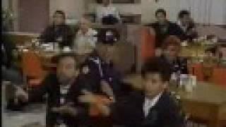 El Chompiras y El Botija programa 56 parte 2=90