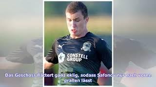 Liveticker Bayer Leverkusen - FK Krasnodar (Europa League 2018/2019, Sechzehntelfinale)