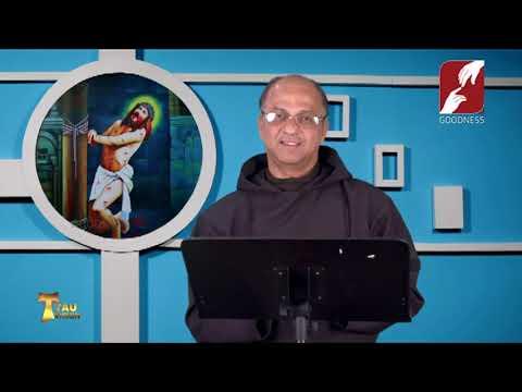 GAGULTHA | അഭിഷേകജ്വാല | EPI 309 |  Fr.Benny Peter Vettickanakudy OFM Cap