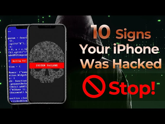 10 Clear Signs That Your Phone Has Been Hacked and How to Prevent It (2021 Update)