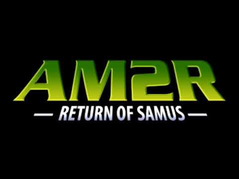 AM2R music