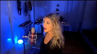 Can't Get You Out Of My Head - Kylie Minogue (Sofia Karlberg Cover)