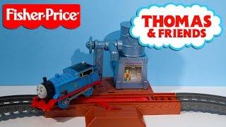 """Игровой набор Томас и друзья. Водонапорная башня от компании Интернет-магазин """"Timatoma"""" - видео"""