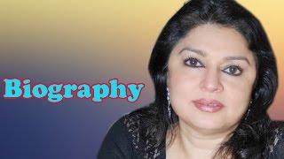 Kiran Juneja - Biography
