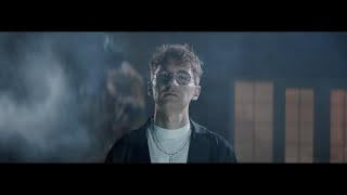 Musik-Video-Miniaturansicht zu It's All So Incredibly Loud Songtext von Glass Animals