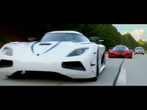 Imran Khan - I am a Rider Go Wider Satisfya Song Need For Speed Mix