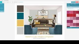 DesignFiles.co - Full Demo Video