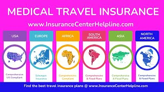 10 Tips for Choosing the Right Travel Insurance for your Trip [ How to Choose The Best Travel Plan?]